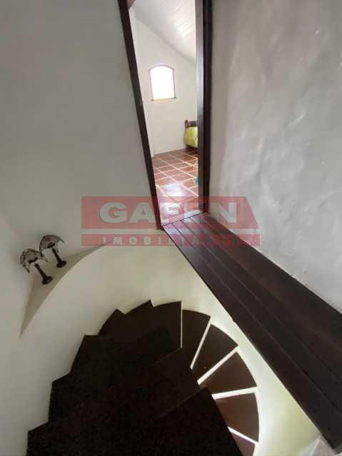 Greta 25. - Casa 2 quartos à venda Praia Baía Formosa, Praia,Armação dos Búzios - R$ 890.000 - GACA20003 - 19