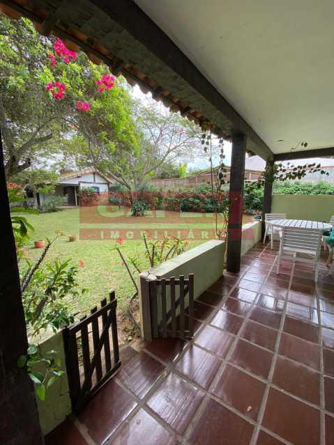 Greta 27. - Casa 2 quartos à venda Praia Baía Formosa, Praia,Armação dos Búzios - R$ 890.000 - GACA20003 - 21