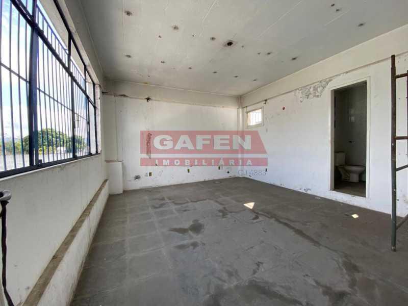Bandeirantes 11. - Prédio 903m² para venda e aluguel Taquara, Rio de Janeiro - R$ 2.100.000 - GAPR00005 - 13