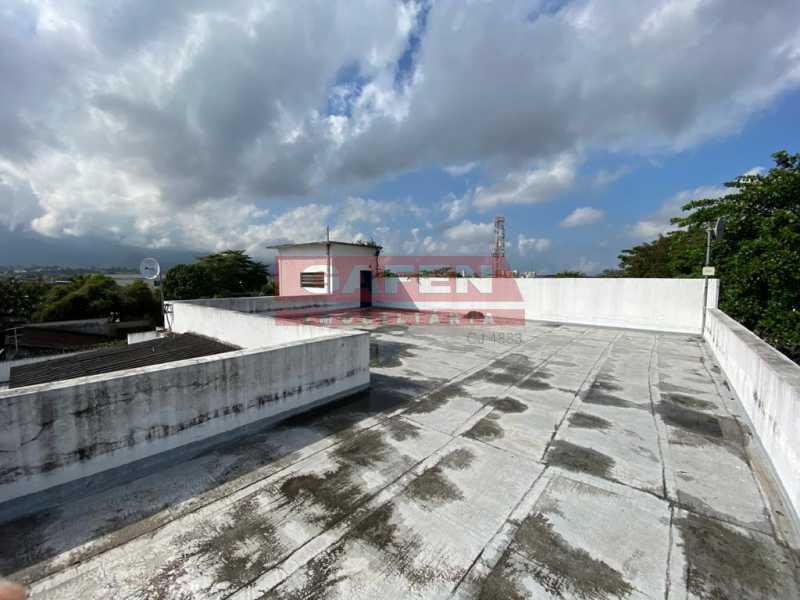 Bandeirantes 16. - Prédio 903m² para venda e aluguel Taquara, Rio de Janeiro - R$ 2.100.000 - GAPR00005 - 18