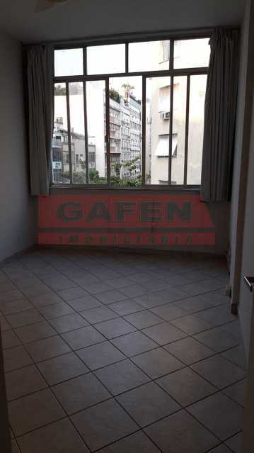 395cff32-782a-4436-9f56-a76602 - Kitnet/Conjugado para alugar Copacabana, Rio de Janeiro - R$ 1.400 - GAKI10134 - 1