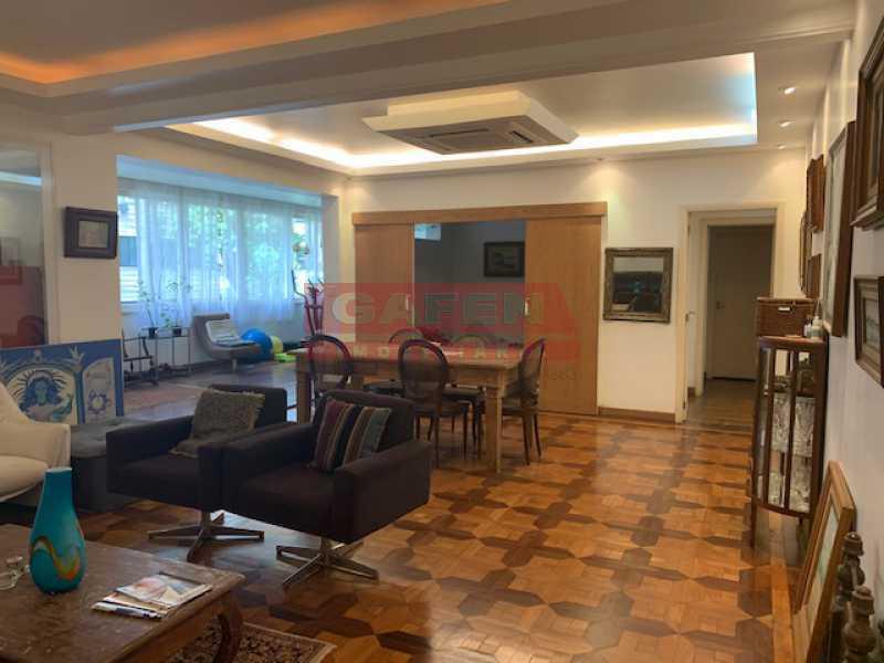 ASaldanha 1 - Apartamento 4 quartos para venda e aluguel Copacabana, Rio de Janeiro - R$ 2.499.000 - GAAP40194 - 1