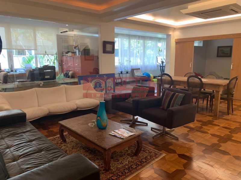 ASaldanha 2 - Apartamento 4 quartos para venda e aluguel Copacabana, Rio de Janeiro - R$ 2.499.000 - GAAP40194 - 3