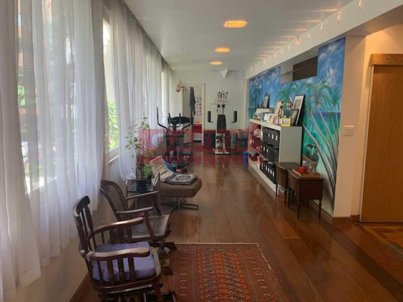 ASaldanha 3 - Apartamento 4 quartos para venda e aluguel Copacabana, Rio de Janeiro - R$ 2.499.000 - GAAP40194 - 4