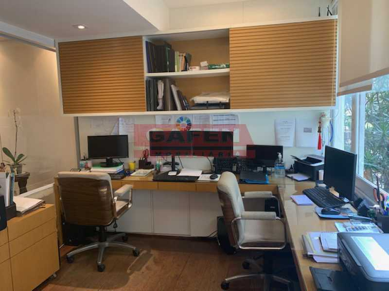 ASaldanha 6 - Apartamento 4 quartos para venda e aluguel Copacabana, Rio de Janeiro - R$ 2.499.000 - GAAP40194 - 7