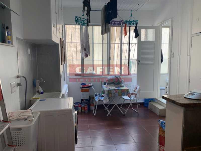 ASaldanha 10 - Apartamento 4 quartos para venda e aluguel Copacabana, Rio de Janeiro - R$ 2.499.000 - GAAP40194 - 11