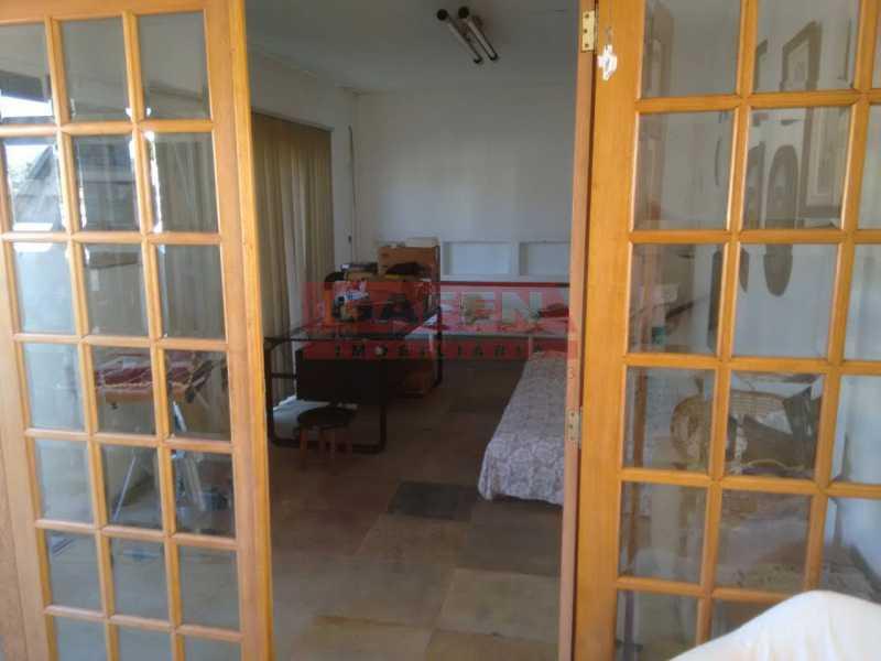 ad6d7110-dce5-46f9-8903-255049 - EXCELENTE COBERTURA DUPLEX PODENDO SER TRIPLEX NA URCA !!!!!! - GACO40050 - 23