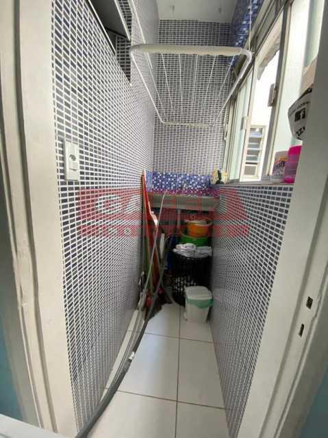 WhatsApp Image 2020-10-06 at 1 - Apartamento 2 quartos para alugar Copacabana, Rio de Janeiro - R$ 4.000 - GAAP20547 - 9