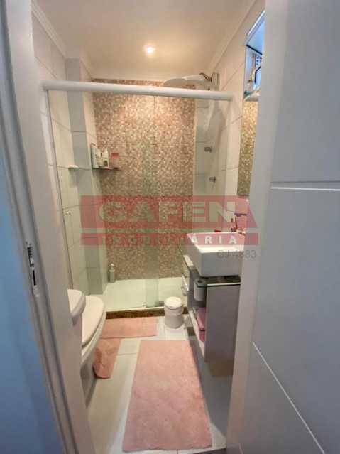 WhatsApp Image 2020-10-06 at 1 - Apartamento 2 quartos para alugar Copacabana, Rio de Janeiro - R$ 4.000 - GAAP20547 - 7