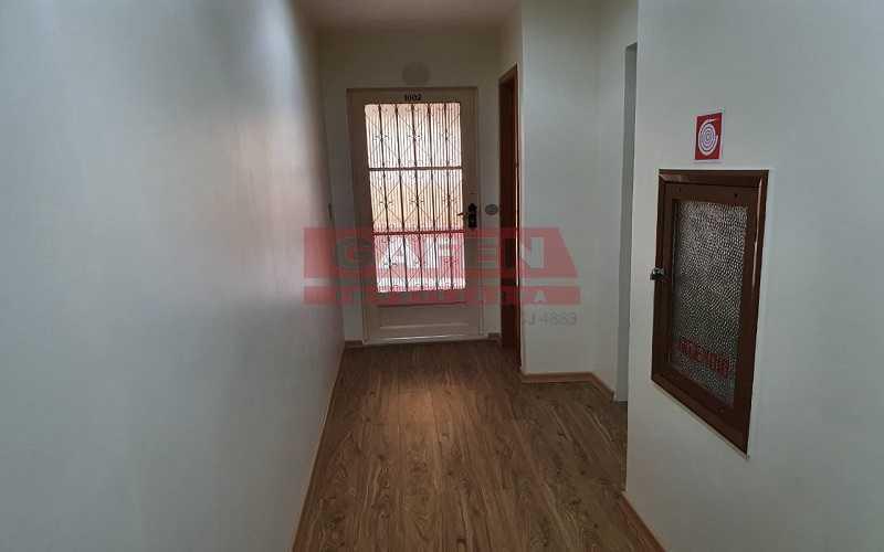 WhatsApp Image 2020-10-30 at 1 - Rua Uruguai. Tijuca. 3 quartos com dependência. - GAAP30706 - 3