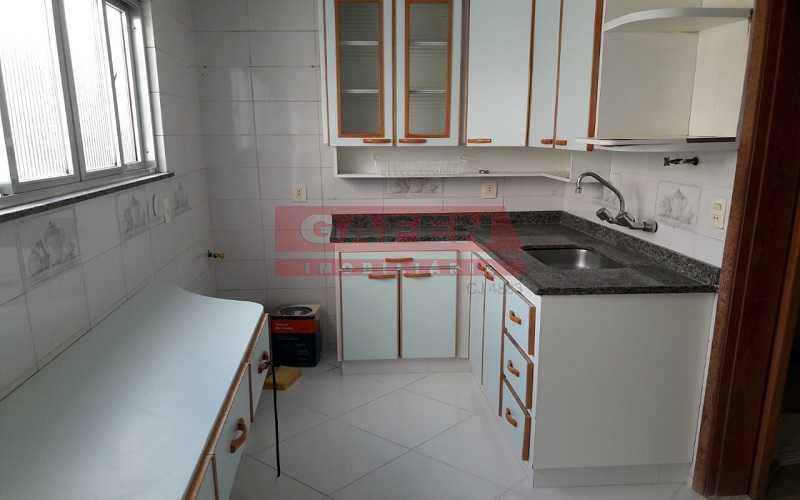 WhatsApp Image 2020-10-30 at 1 - Rua Uruguai. Tijuca. 3 quartos com dependência. - GAAP30706 - 12