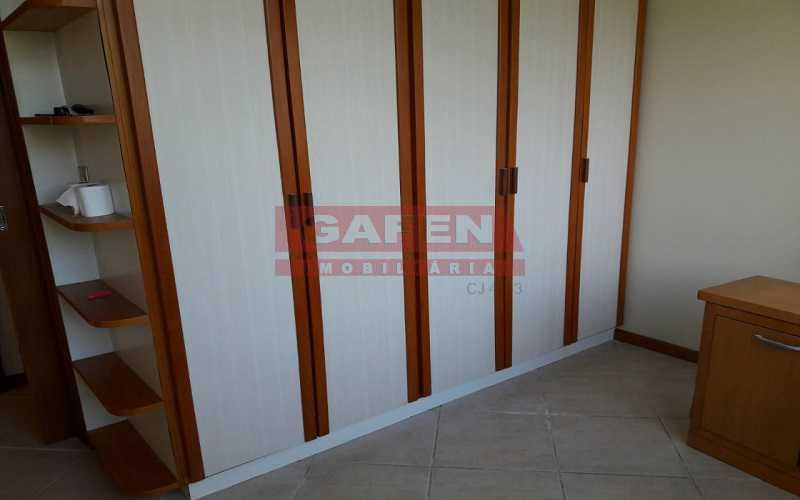 WhatsApp Image 2020-10-30 at 1 - Rua Uruguai. Tijuca. 3 quartos com dependência. - GAAP30706 - 8