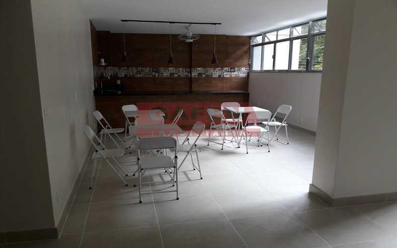WhatsApp Image 2020-10-30 at 1 - Rua Uruguai. Tijuca. 3 quartos com dependência. - GAAP30706 - 16