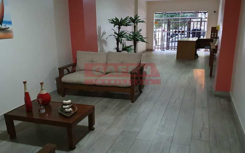 WhatsApp Image 2020-10-30 at 1 - Rua Uruguai. Tijuca. 3 quartos com dependência. - GAAP30706 - 17