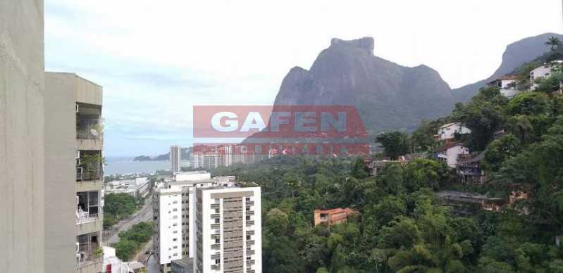 f7798d61aa11ce82e060ace222927a - EXCELENTE APARTAMENTO EM SÃO CONRADO SEM VISTA PARA COMUNIDADE !!!!!! - GAAP30722 - 1