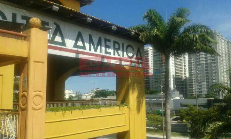 832623024483217 - EXCELENTE OPORTUNIDADE SÃO 4 LOJAS NO CITTA AMERICA DA BARRA DA TIJUCA . ACEITA PERMUTA. - GALJ00022 - 13