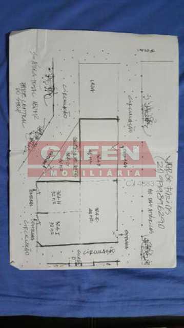 955812014857213 - EXCELENTE OPORTUNIDADE SÃO 4 LOJAS NO CITTA AMERICA DA BARRA DA TIJUCA . ACEITA PERMUTA. - GALJ00022 - 18
