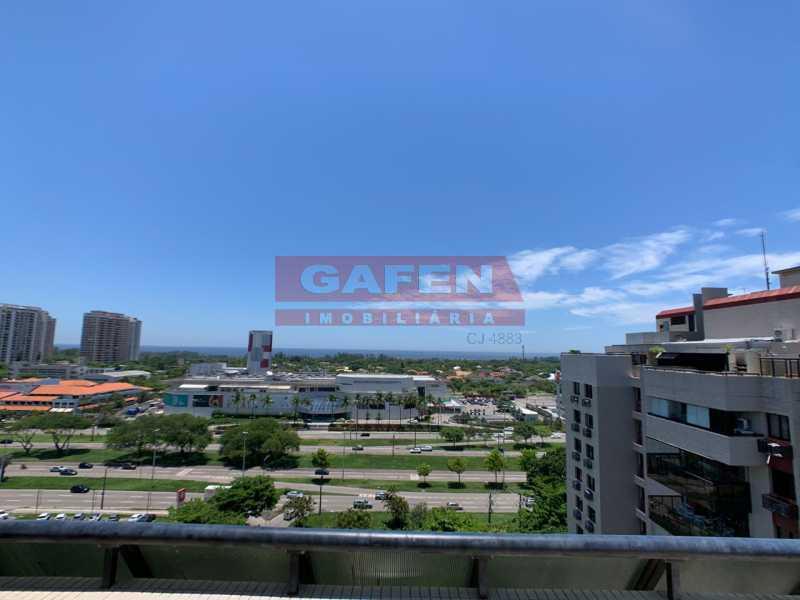 2c18b724-6bb7-4aee-9d3c-3dfea7 - Excelente Cobertura Duplex de 270 m² com vista Mar em Frente ao Rio Desing Barra - GACO30062 - 1