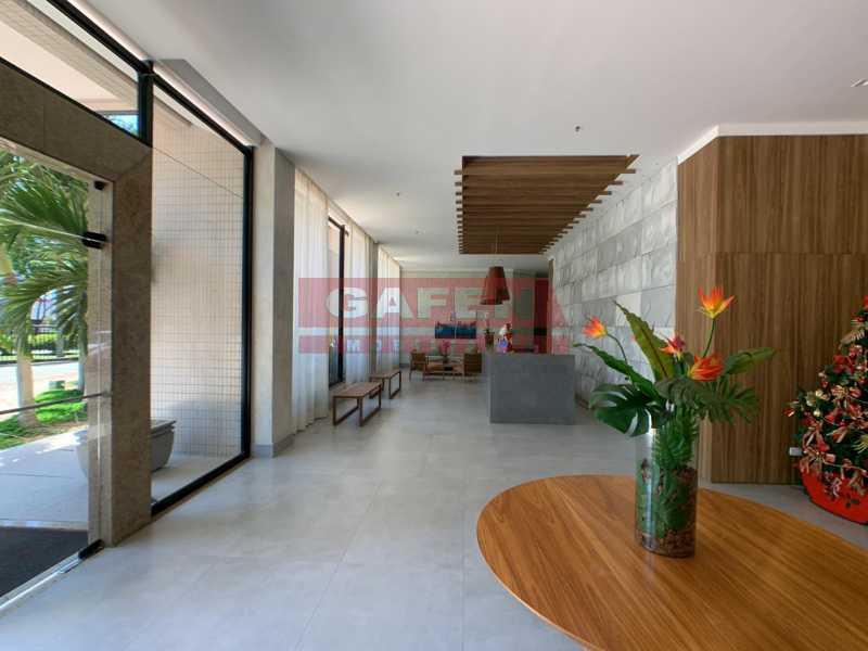 5d5693a5-7847-4c0d-8bbb-e4bb03 - Excelente Cobertura Duplex de 270 m² com vista Mar em Frente ao Rio Desing Barra - GACO30062 - 22