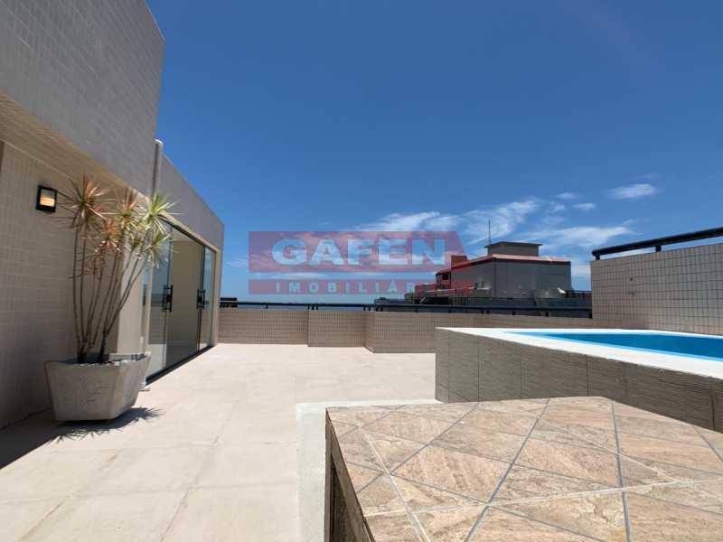 094bece6-0ab1-4ec7-afe8-0672e8 - Excelente Cobertura Duplex de 270 m² com vista Mar em Frente ao Rio Desing Barra - GACO30062 - 19