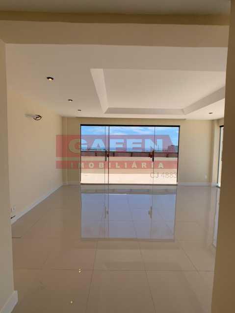 932a624e-69ed-4d1b-a655-6fd178 - Excelente Cobertura Duplex de 270 m² com vista Mar em Frente ao Rio Desing Barra - GACO30062 - 15