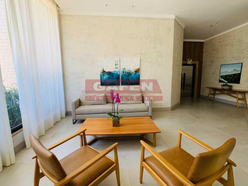 9195d28a-8ee1-4421-b25f-1121a8 - Excelente Cobertura Duplex de 270 m² com vista Mar em Frente ao Rio Desing Barra - GACO30062 - 24