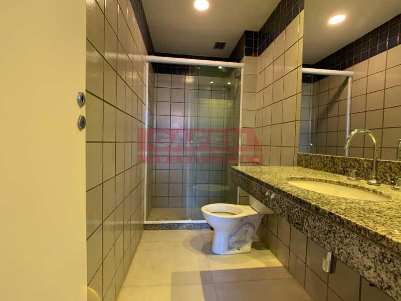 266518a5-d807-465e-a236-8542d3 - Excelente Cobertura Duplex de 270 m² com vista Mar em Frente ao Rio Desing Barra - GACO30062 - 8