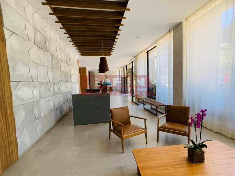 a0880b53-fdc4-4dd1-bbe8-846686 - Excelente Cobertura Duplex de 270 m² com vista Mar em Frente ao Rio Desing Barra - GACO30062 - 23