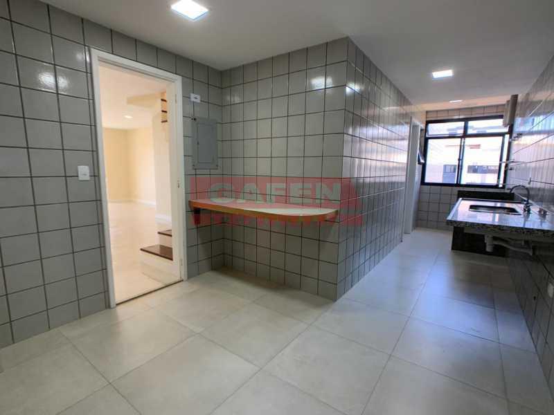 c85eb011-80a5-4b13-9dad-0f1c3a - Excelente Cobertura Duplex de 270 m² com vista Mar em Frente ao Rio Desing Barra - GACO30062 - 13