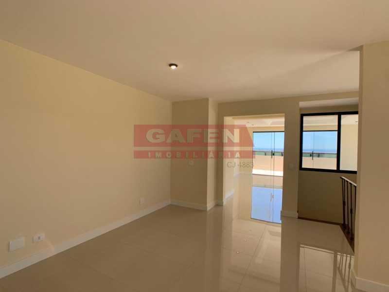 dc3381fa-9c8b-4b44-9b77-d723cf - Excelente Cobertura Duplex de 270 m² com vista Mar em Frente ao Rio Desing Barra - GACO30062 - 14