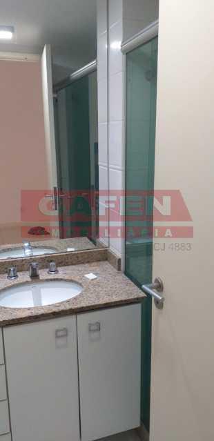 9548a10a-6195-4d8b-8922-ddcfea - Apartamento 2 quartos para alugar Flamengo, Rio de Janeiro - R$ 3.200 - GAAP20568 - 18