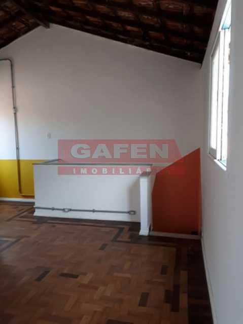 342157487653979 - EXCELENTE CASA TRIPLEX COM 5 QUARTOS NO JARDIM BOTÂNICO!!! - GAAP50026 - 9