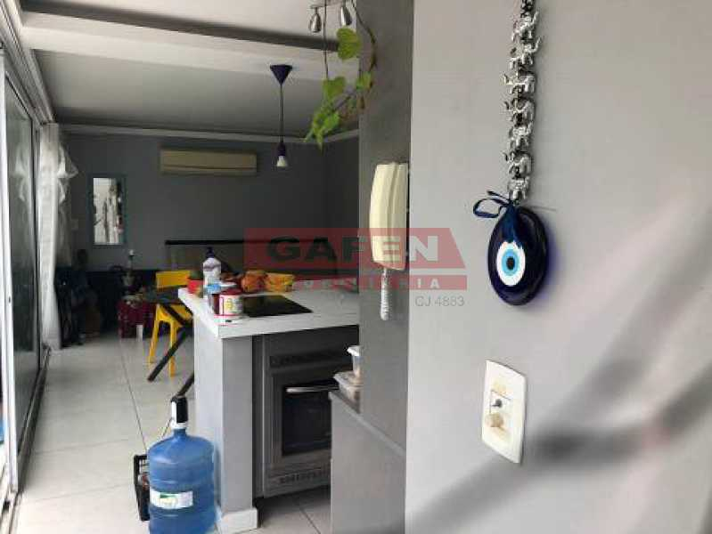 0b741e73fd7892501c5dac4464dfe4 - Cobertura 3 quartos à venda Ipanema, Rio de Janeiro - R$ 1.840.000 - GACO30065 - 7