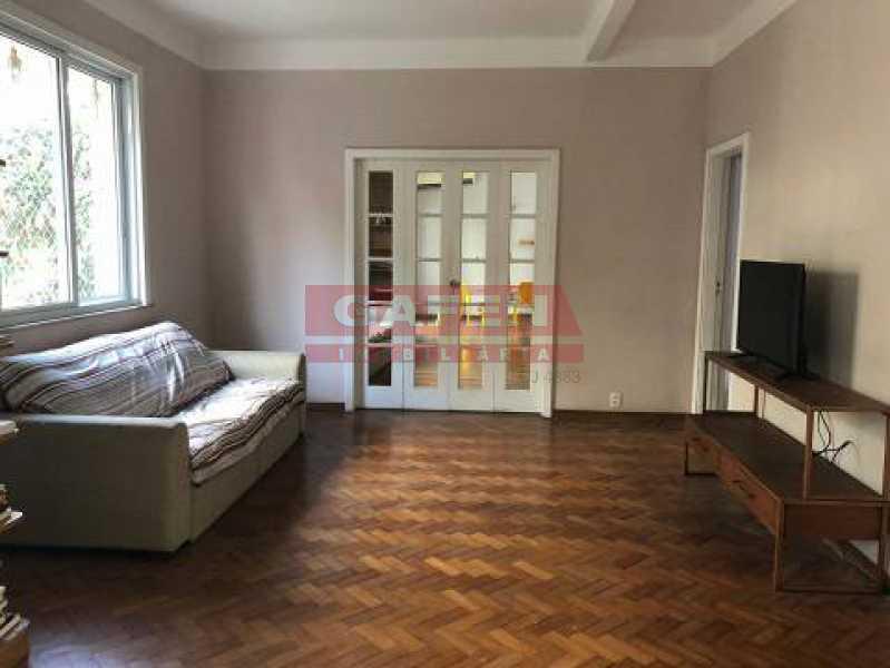 77c873e116593357f3587aa17580c0 - Cobertura 3 quartos à venda Ipanema, Rio de Janeiro - R$ 1.840.000 - GACO30065 - 19