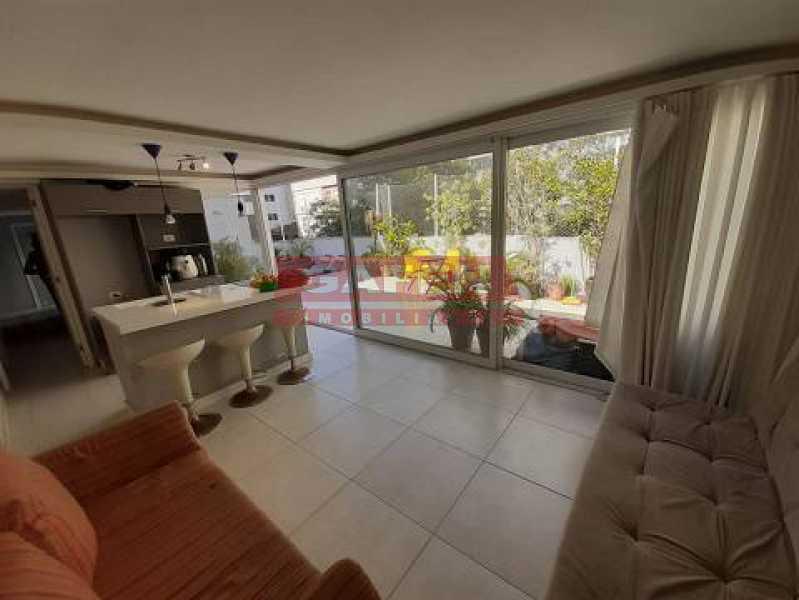 76146b2a4442ca20a412de88e2dff6 - Cobertura 3 quartos à venda Ipanema, Rio de Janeiro - R$ 1.840.000 - GACO30065 - 1