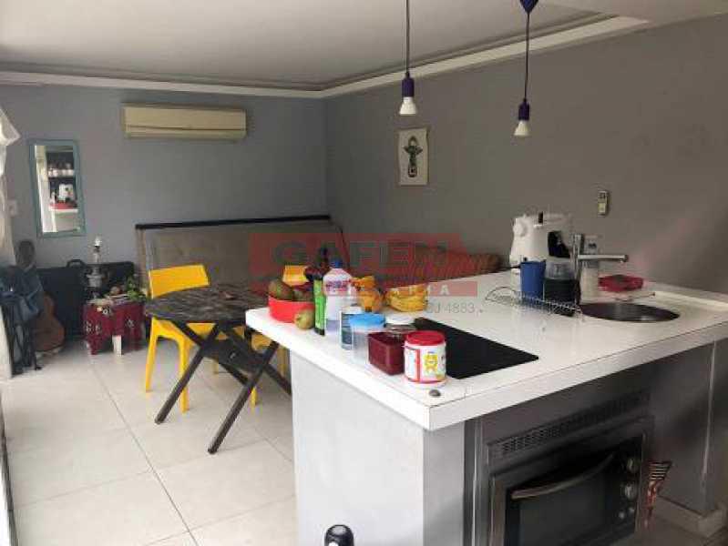 718345d15e23afac11305158762124 - Cobertura 3 quartos à venda Ipanema, Rio de Janeiro - R$ 1.840.000 - GACO30065 - 8