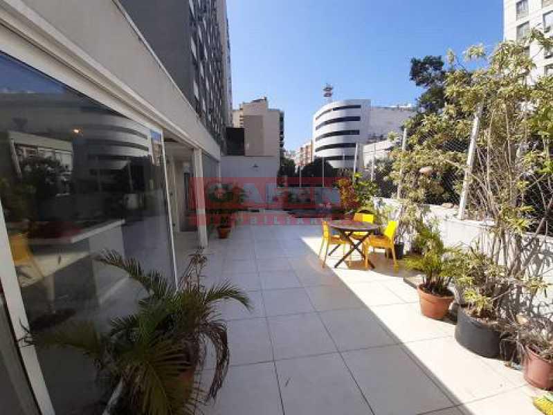 cb9d56589c421dbb55b61e809dd8ac - Cobertura 3 quartos à venda Ipanema, Rio de Janeiro - R$ 1.840.000 - GACO30065 - 5