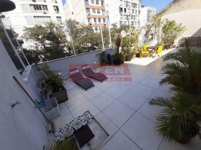 fbe093d340cc9803310827c7a61a70 - Cobertura 3 quartos à venda Ipanema, Rio de Janeiro - R$ 1.840.000 - GACO30065 - 4