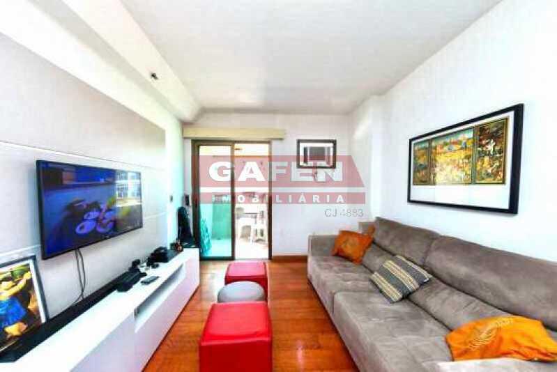 50eecadc38d68a9ee5fae8960d03ad - EXCELENTE IMÓVEL APART HOTEL COM SERVIÇOS COM SPA !!!!!! - GAFL10013 - 9