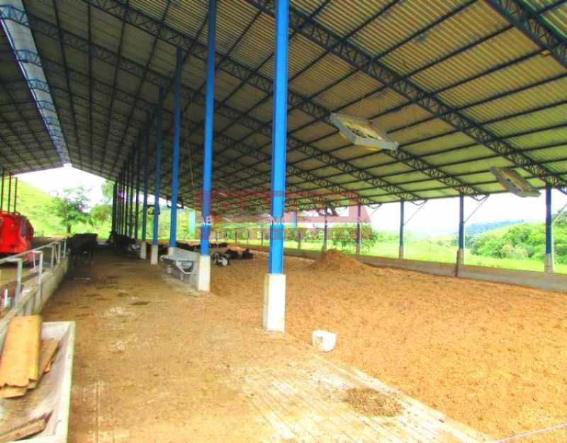 F243_11 - EXCELENTE FAZENDA COM 32 ALQUEIRES EM CACHOEIRA DE MACACU RJ !!!!!! - GAFA00018 - 8