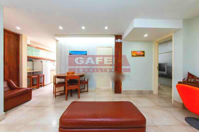 72936_G1581342080 - EXCELENTE FLAT COM VISTA LATERAL PARA O MAR !!!!!! - GAFL20015 - 5