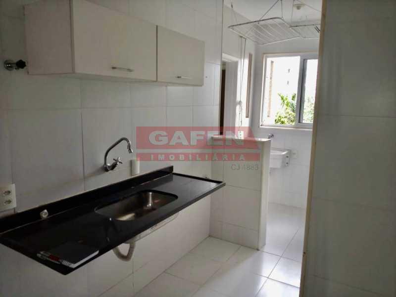 813e272f-fd4e-47df-8885-f5b927 - Apartamento 3 quartos no Humaitá. - GAAP30767 - 15