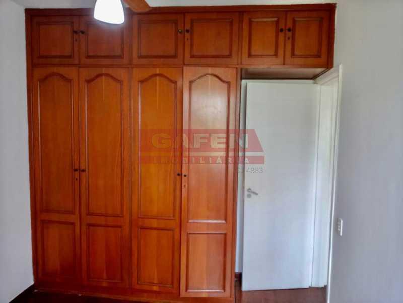 5555d338-e89e-4142-8ec2-8cf892 - Apartamento 3 quartos no Humaitá. - GAAP30767 - 11