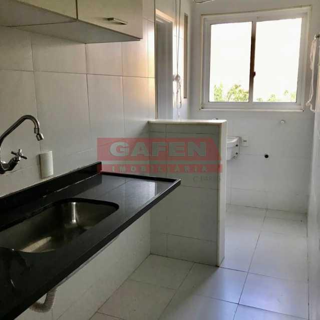 51927040-4715-475b-aadd-0330f4 - Apartamento 3 quartos no Humaitá. - GAAP30767 - 17