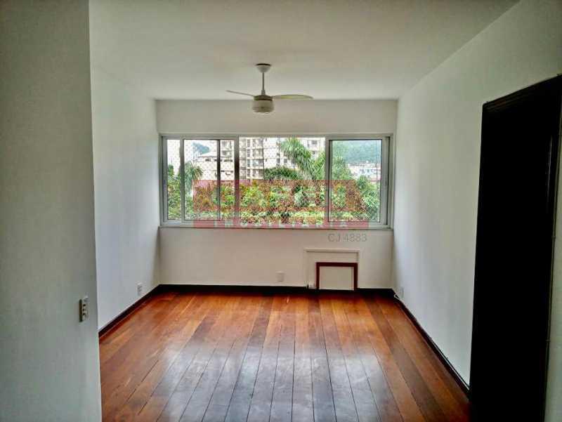a114241e-75ee-4ee1-a577-c5cb9c - Apartamento 3 quartos no Humaitá. - GAAP30767 - 1