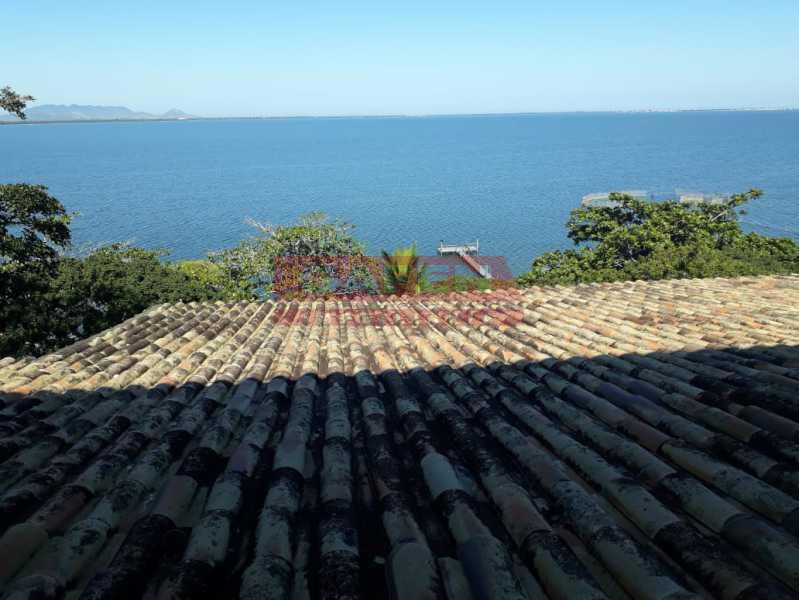 50234837-511a-43e6-a345-a4308d - EXCELENTE CASA NA PONTA DA AREIA PARIA DA BRISA SÃO PEDRO DA ALDEIA. - GACN60005 - 1