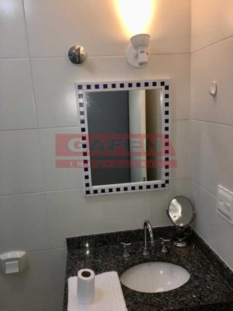 16dfed40-2636-491b-9e60-34cc45 - Apartamento 1 quarto para alugar Jardim Botânico, Rio de Janeiro - R$ 2.200 - GAAP10331 - 7