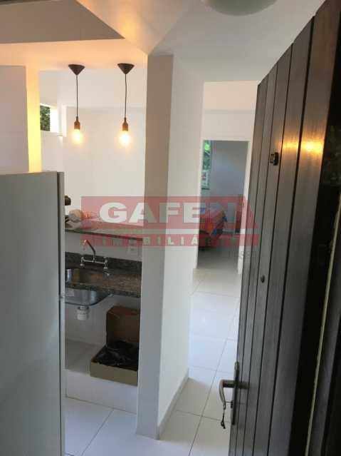 334db462-8919-4064-bff4-8fc1dd - Apartamento 1 quarto para alugar Jardim Botânico, Rio de Janeiro - R$ 2.200 - GAAP10331 - 1