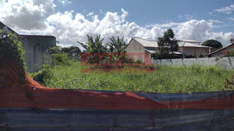 Terreno0 - Terreno Residencial à venda Praia do Coqueiral, Praia,Araruama - R$ 110.000 - GATR00004 - 1