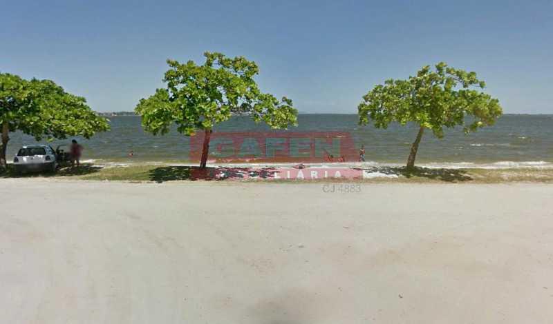 PraiaCoqueiral - Terreno Residencial à venda Praia do Coqueiral, Praia,Araruama - R$ 110.000 - GATR00004 - 4